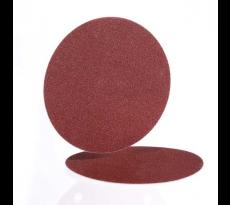 Disque papier velcro rigide VC153 sans trou HERMES - Ø150 mm