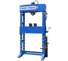 Presse hydraulique manuelle PROMAC - TON-HF2