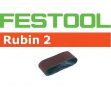 Boite de 10 Bandes abrasives RU2 FESTOOL - 4991