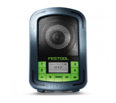 Radio de chantier FESTOOL BR10