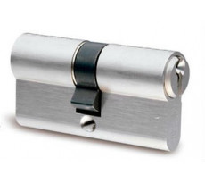 Cylindre IFAM Euro F5S - Nickelé - Varié