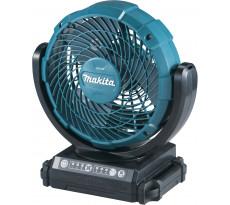 Ventilateur 12 V CXT Li-Ion MAKITA - Sans batterie, ni chargeur - CF