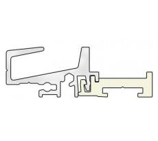 Seuil pour bois à joint sur ouvrant PMR / RPT BILCOCQ et accessoires - JSO120