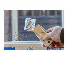 Gratte vitre à lame rétractable STANLEY - 0-28