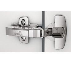 Charnières invisibles Push to open 110° Sensys 8675 HETTICH - 90736