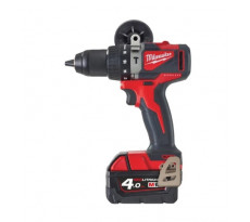 Perceuse à percussion Brushless M18 BLPD2 MILWAUKEE - 49334645