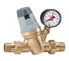 Réducteur de pression 535 THERMADOR avec RU et manomètre - R535