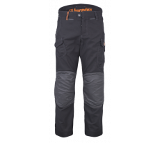 Pantalon Multitravaux BOSSEUR Harpoon Multi Graphite - 11110