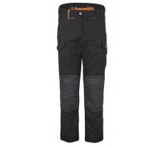 Pantalon Multitravaux BOSSEUR Harpoon Ebène- 11110