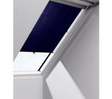 Store rideau VELUX - Bleu - RHL 9050