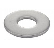Rondelles plates larges type L Inox A2 ACTON - 62505