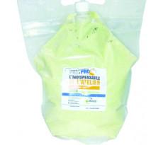 Poche de savon CELLANDE 4L - Méca Beige - 506033CELCE