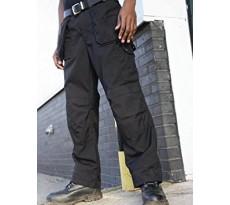 Pantalon de travail Eisenhower multipoches DICKIES - Noir - EH26800