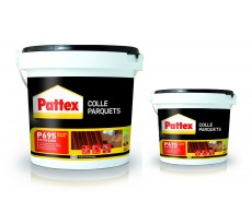 Colle tous parquets Flextec P695 PATTEX