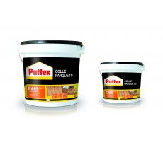 Colle parquet élastique P685 PATTEX