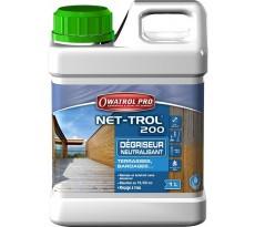 Dégriseur et déshuileur bois Net-Trol OWATROL