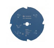 Lame de scie circulaire BOSCH Spécial plaques de plâtre/Fibrociment