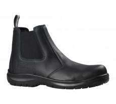 Chaussures de sécurité LIBERTO BOSSEUR - Haute S3 - 11442