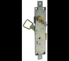 Kit ferrures pour persiennes TIRARD - QPE08023