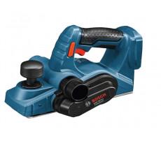 Rabot sans fil BOSCH 18V-LI -Sans chargeur ni batterie - Coffret L-Boxx - 06015A0300