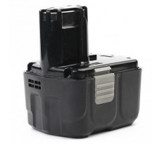 Batterie HITACHI - AKKU POWER - BCL1430 - 14.4V - 3Ah L-ion - RB440