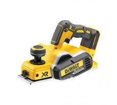 Rabot XR 18V sans batterie ni chargeur T-STAK DEWALT - DCP580NT