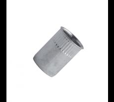 Ecrou crante acier tr M5-30 - SCELL IT - TCR0530