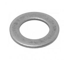Boite 200 Rondelles plates étroites acier zingué Ø7 NEGOCE-PLUS - 7.5 x 1.5 x 14 mm - ZN07BLC