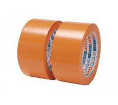 Ruban pare-vapeur orange CORDERIES TOURNONAISES - 75 mm x 33 m - 61/1775