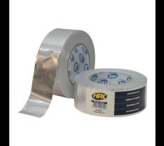 Ruban adhésif HPX Aluminium - Résistant à 70°