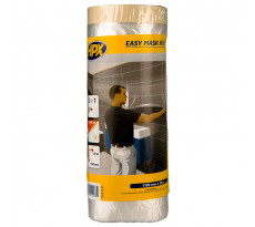 Easy mask film papier crêpe HPX - 1100mm x 33m - PM11033