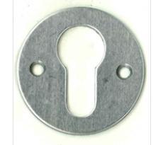 Rosette clé i 6462 argent BEZAULT - 0087403
