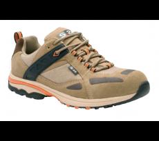 Chaussure cuir QUANTI S1 P HRO SRC cuir croûte velours - S24 BOSSI - T.41 - 5172-41