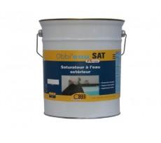 Saturateur à l'eau extérieur Obbi'eau Sat OBBIA - bidon 5L - OBEAUSAT5/03