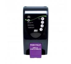 Distributeur de savon GrittyFoam et Recharge 3.25 L DEB ARMA - GPF3L