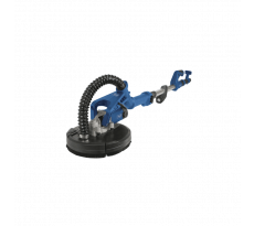 Ponceuse 225 mm DS920 avec bras télescopique LED SCHEPPACH - 5903804901