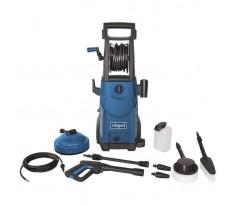 Nettoyeur haute pression 165 Bar 2.2 kW HCE2200 SCHEPPACH avec accessoires - 5907702901