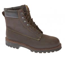 Chaussure de sécurité SCRAPPER Spéciale charpentier couvreur - GASTON MILLE - LIAP3