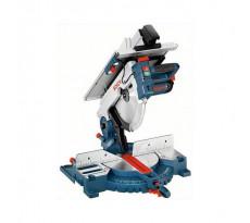 Scie à table et à onglets BOSCH GTM 12 JL 1800W 305MM - 0601B15001