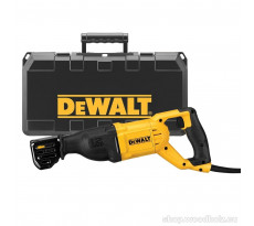 Scie sabre DEWALT  1100w -DWE305PK