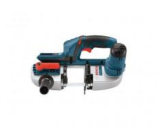 Scie à ruban BOSCH GCB 18V-LI - Sans chargeur ni batterie - 06012A0301