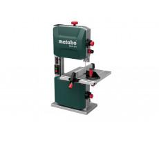 Scie à ruban METABO Bas 261 précision - 400W - 619008000