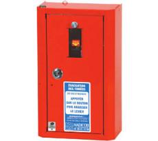 Coffret volet escamotable 2005 ASK 60 MADICOB - 02005-F1