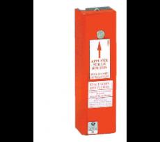 COFFRET CO2 10G-50G REF.CSK20  02001