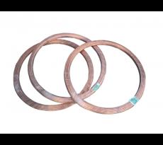 Cuivre recuit QUINCAILLERIE ANGLES - Ø 4/6 mm - bobine 50 m - 445833