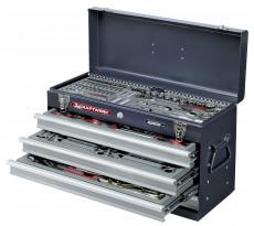 Atelier mobile KRAFTWERK 100 outils  - 1046.