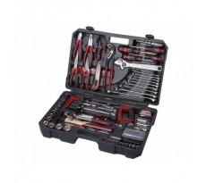 1041 Coffret d'outils mixtes 114 pcs garantie à vie KRAFTWERK
