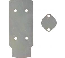 Sous--plaque JPM Retrofit Fluid - Kit haut et bas - FL9410-01-0A