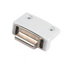 Gâche réglable haute ou latérale ISEO pour Idea Base ou Push - profil PVC - 941001