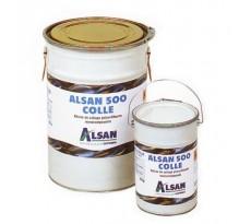 ALSAN 500 COLLE BID 5KG 96422
